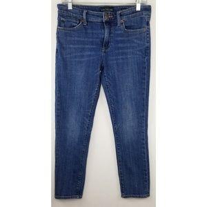 Lucky Brand Sienna Slim Boyfriend Jeans Size 2/26